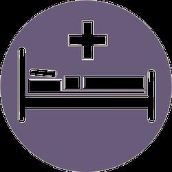 ziekenhuis-bed